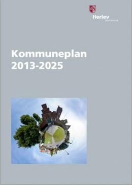 Kommuneplan 2013-2025
