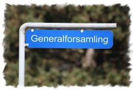 Generalforsamling 07. April 2016