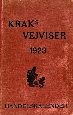 Kraks Vejvisere